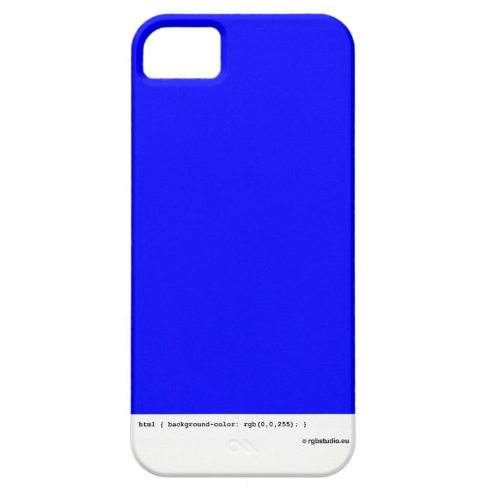 iPhone Case-Mate Case
