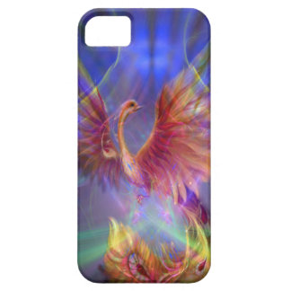 iPhone Case-Mate ID: Phoenix Rising