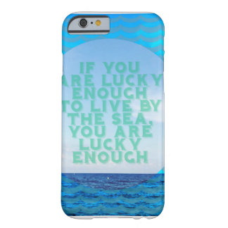 iphone case, must have for all beach lovers barely there iPhone 6 case