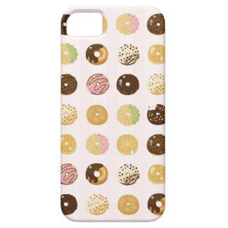 IPhone case of doughnut