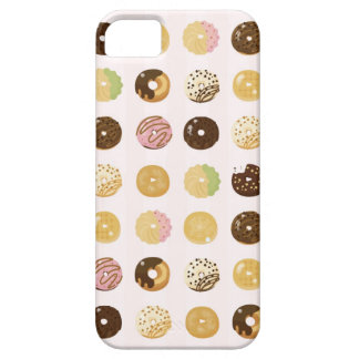 IPhone case of doughnut iPhone 5 Covers