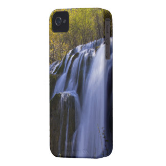 iPhone case of waterfall view iPhone 4 Covers