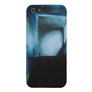 "iPhone Case - Oil Painting ""Stairwell"""