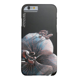 iPhone case - Orchid and Mantis