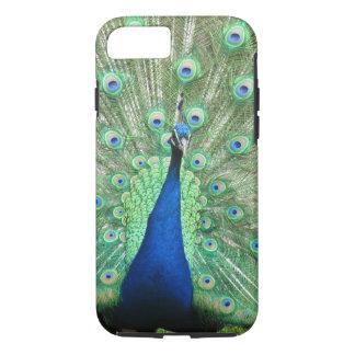 iPhone Case - Peacock