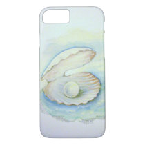"""IPhone case """"Pearl"""""""