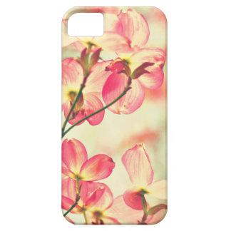 iphone case - pink dogwoods