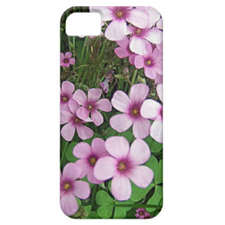 Iphone case-Pink flowers iPhone 5 Covers