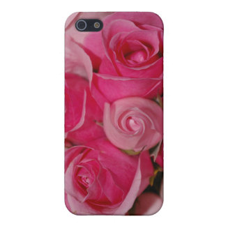 IPhone Case - Pink Roses