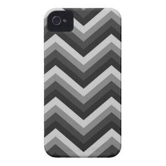 iPhone Case Retro Zig Zag Chevron Pattern