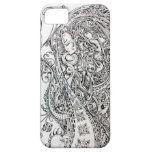iPhone Case Riding the Snake iPhone 5 Covers
