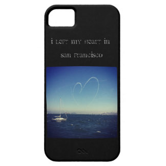 iPhone Case San Francisco Love