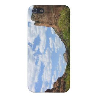 iPhone Case / Sedona, Arizona's Bell Rock Vista