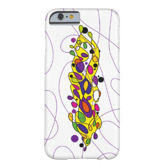 Iphone Case Sensual Lines Colorful
