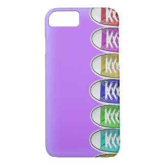 Iphone case sneakers.