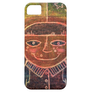 iPhone Case, Star Boy in Oil Pastels iPhone SE/5/5s Case