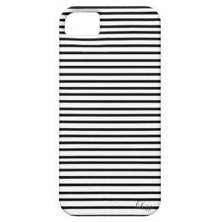 iPhone Case Stripes