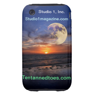 iPhone Case Studio 1 and Tentannedtoes