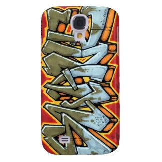 Iphone Case: Suave Samsung S4 Case