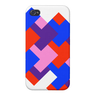 iPhone Case Tessellation iPhone 4 Covers