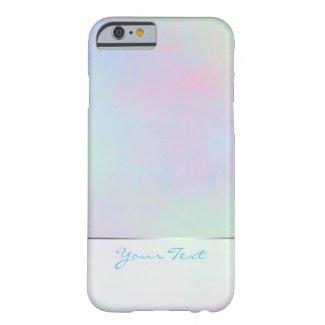 Iphone Case - Tornasol