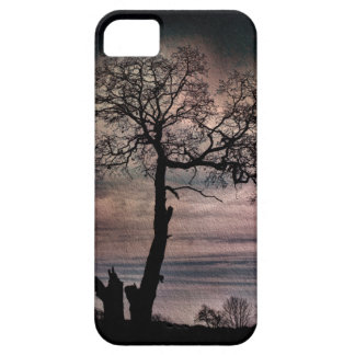 iPhone Case-Tree of Riches iPhone SE/5/5s Case