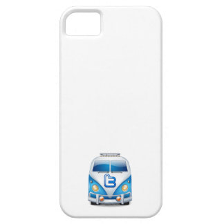 iPhone Case Twitter and Tweeting iPhone 5 Cover