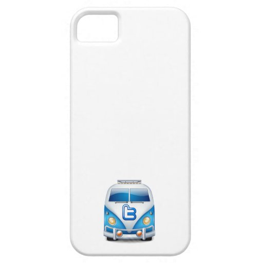 iPhone Case Twitter and Tweeting iPhone 5 Case