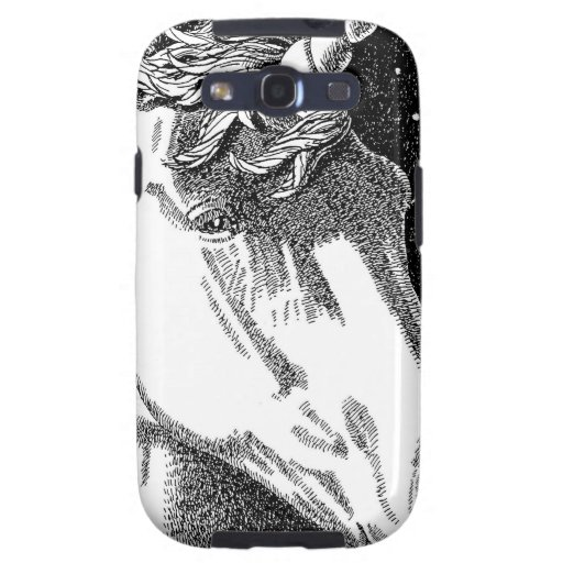 iPhone-Case-Unicorn-1 Samsung Galaxy S3 Covers