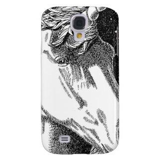iPhone-Case-Unicorn-1 Galaxy S4 Case