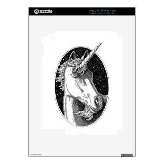 iPhone-Case-Unicorn-1 Skin For The iPad 2