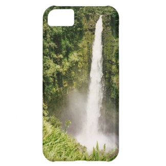 iPhone Case - Waterfall, Big Island, Hawaii iPhone 5C Covers