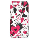 iPhone case with broken hearts design Cover For iPhone 5C