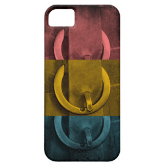 IPhone Case with Buckles