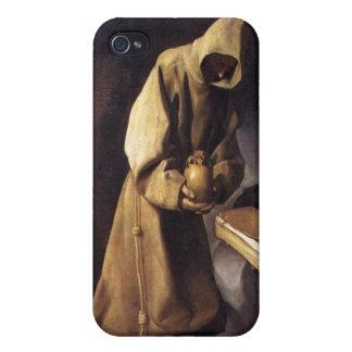 iPhone Case With Francisco de Zurbaran Painting