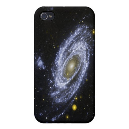 iPhone Case With Image From Outer Space iPhone 4 Cases