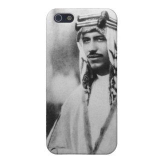 iPhone Case With king Saud bin abdulaziz Photo . iPhone 5 Cases