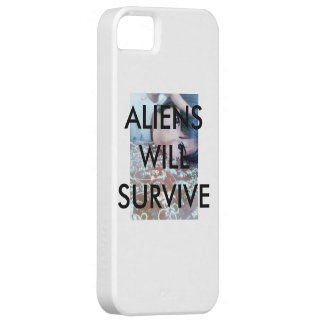iphone Case with only alien photo existing iPhone 5 Covers