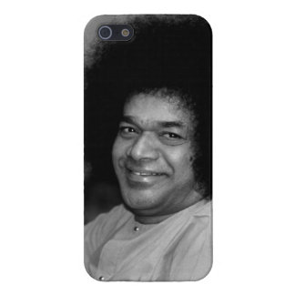 iPhone Case with Sathya Sai Baba Covers For iPhone 5