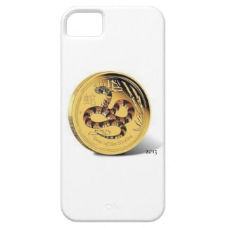 iPhone Case Year of The Snake