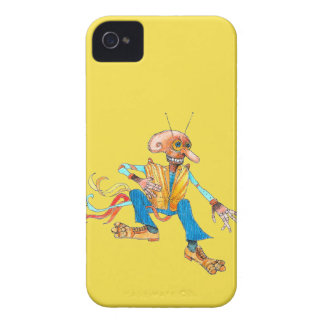iPhone case, yellow iPhone 4 Case-Mate Case