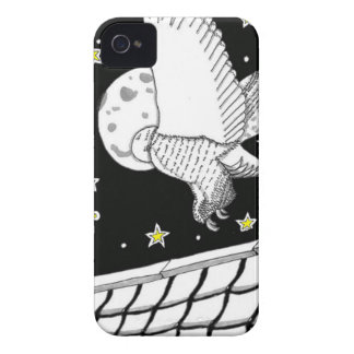 iphone case zentangle style iPhone 4 Case-Mate cases