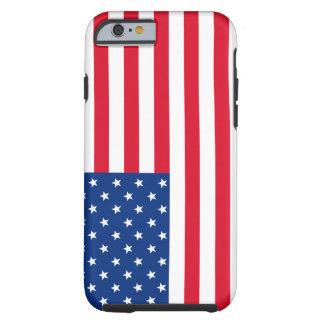 iPhone caseAmerican CaseiPhone 6 de la bandera del