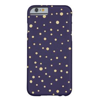 iPhone CaseiPhon del brillo del caseMidnight del