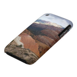 Case-Mate iPhone 3G/3GS Barely There Case with Thai Ridgeback Phone Cases design