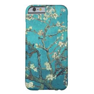 iPhone caseVan C de los flores de la almendra de