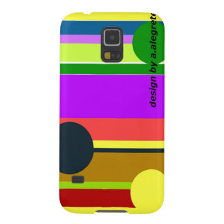 iphone cheerful stripes galaxy s5 cover