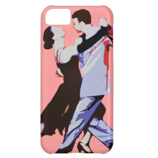 iPhone classic couple blue hue iPhone 5C Cover