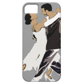 iPhone classic couple iPhone 5 Case
