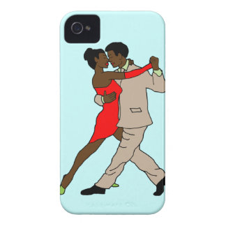 iphone classic modern couple iPhone 4 Case-Mate cases